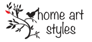 home art styles